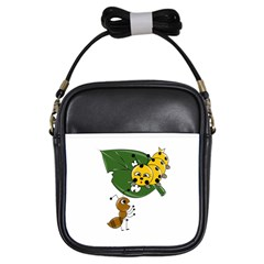 Animal World Kids'' Sling Bag by AnimalWorld