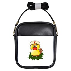 Coming Bird Kids'' Sling Bag by ComingBird