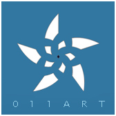 011Art Products logo