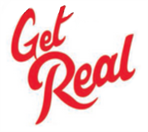 Get Real Collection logo