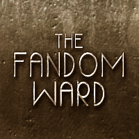 The Fandom Ward logo