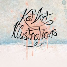 KatArt Illustrations logo