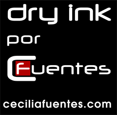 DryInk by C Fuentes logo