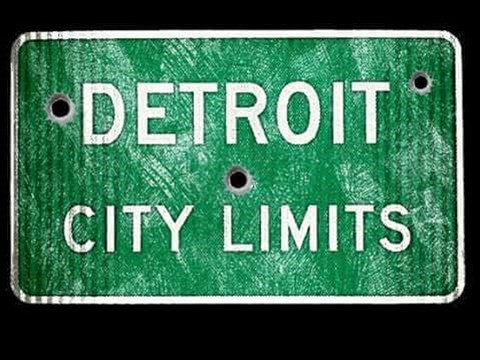 Detroit City Limits logo