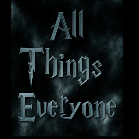 All Things Everyone logo