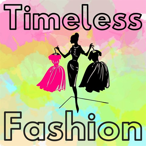 Timeless Fashion logo