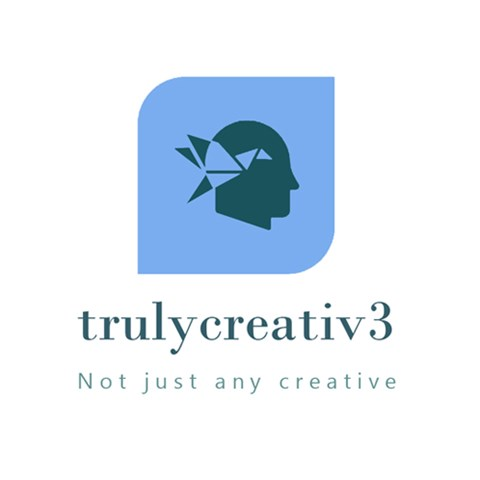 trulycreative logo